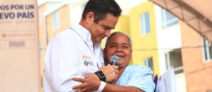 Candidato Presidencia, Germán Vargas Lleras.