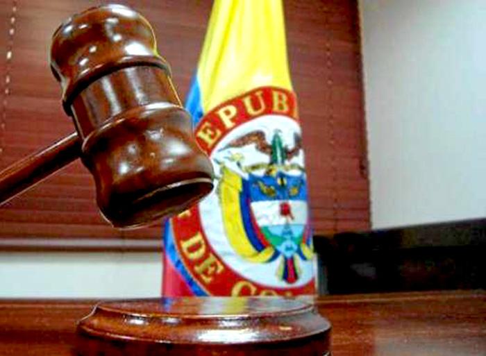 Justicia. *