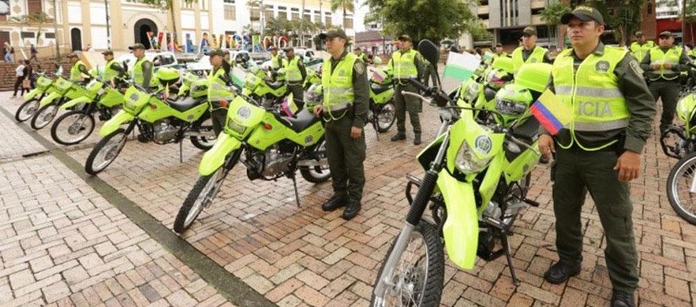 Iniciativas en pro de la seguridad ciudadana