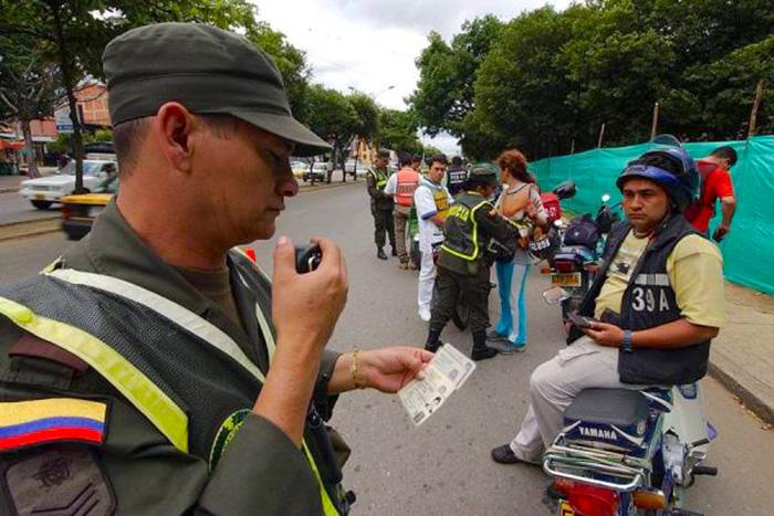 Estrategias de Seguridad Ciudadana, por parte de la Policía Nacional.