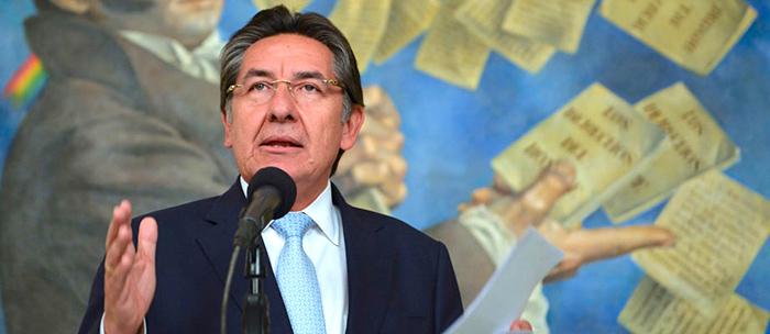 Fiscal, Néstor Humberto Martínez.