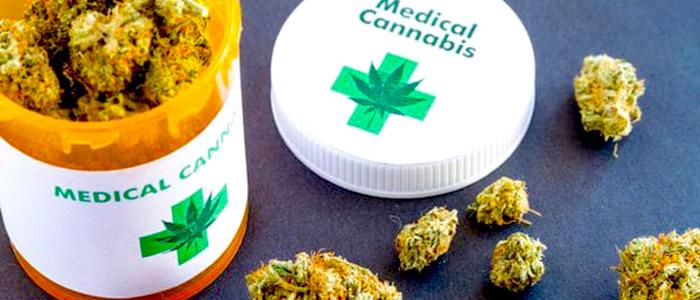 Uso medicinal de la marihuana