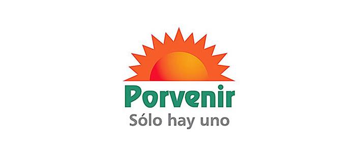 Uno de los fondos privados de pensiones, Porvenir.