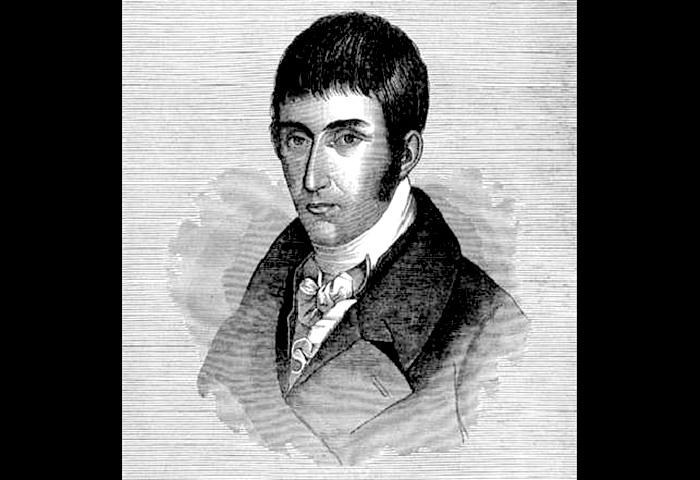 """Francisco José de Caldas, """"El Sabio Caldas""""."""