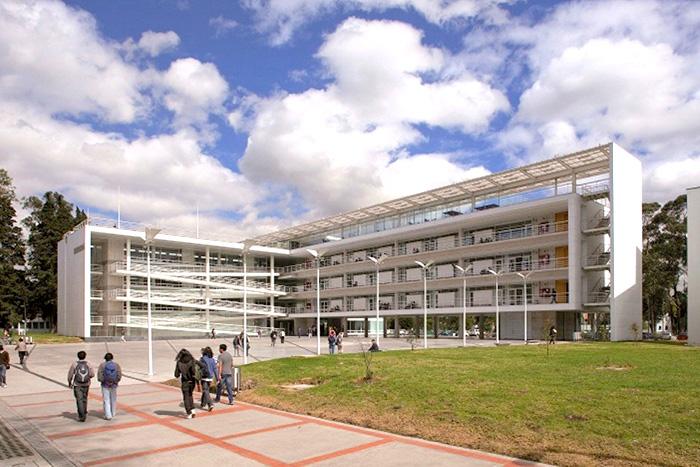 Casos de acoso sexual en la Universidad Nacional.