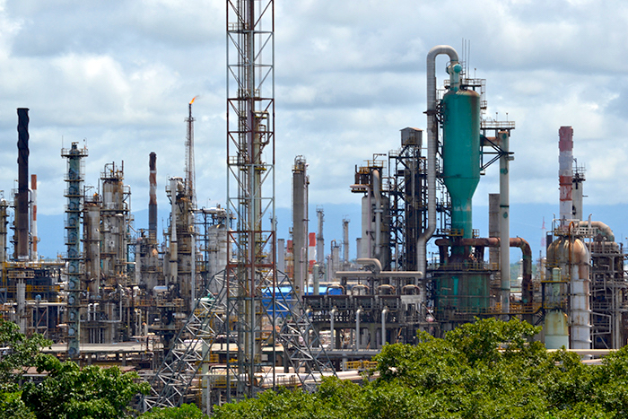 Fracking en Barrancabermeja