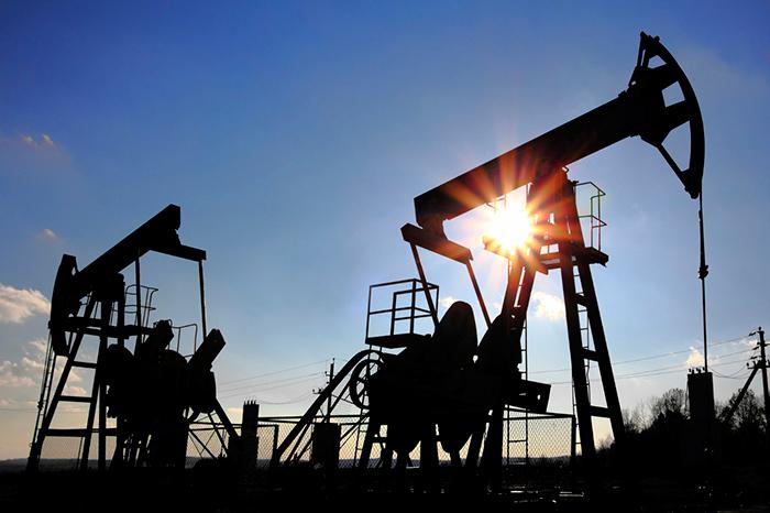 Sector petrolero.