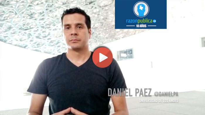 Daniel Páez