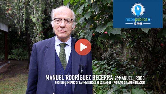 Manuel Rodriguez Becerra