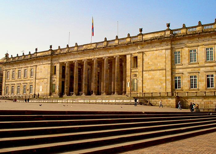Capitolio Nacional.