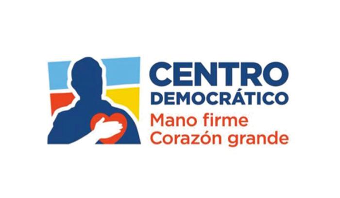 Partido político, Centro Democrático.