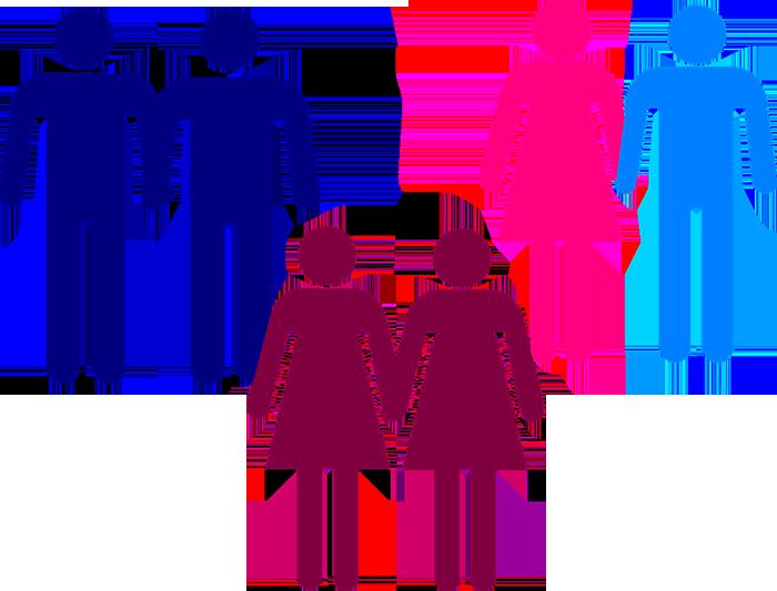 Matrimonio igualitario.