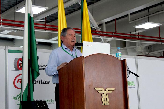 Próximo Ministro de Defensa Guillermo Botero Nieto.