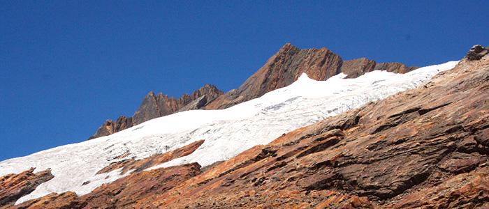 Nevado del Cocuy.