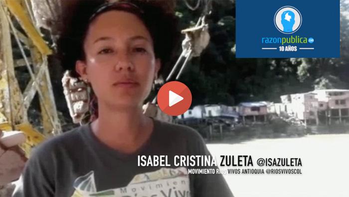 Isabel Cristina Zuleta