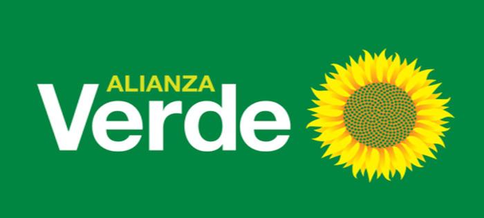 Partido político, Alianza Verde.