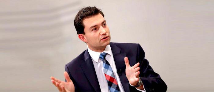 Contralor electo, Carlos Felipe Córdoba.