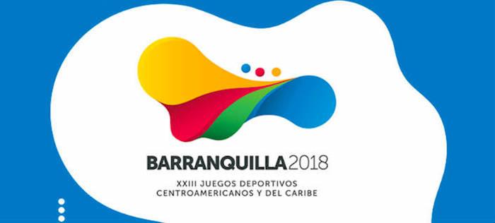 Juegos Centroamericanos y del Caribe.