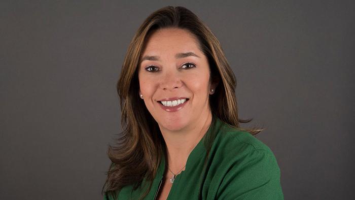 Nueva ministra de Minas y Energía María Fernanda Suárez