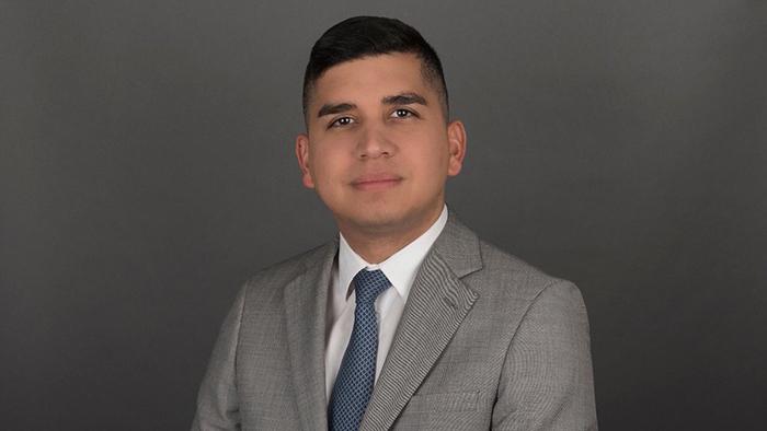 Nuevo Ministro de Vivienda Jonathan Malagón.