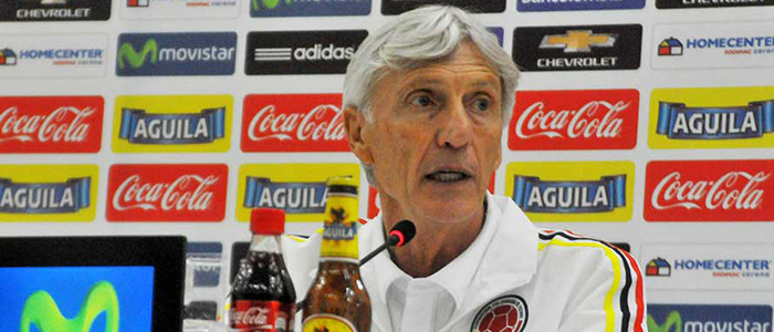 Exdirector de la Selección Masculina de Fútbol.