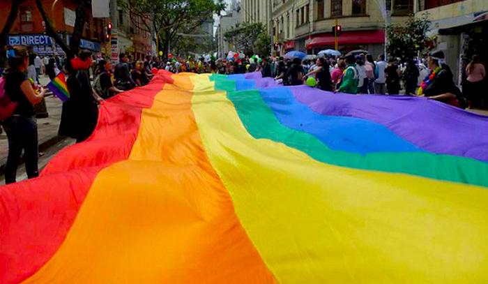 Comunidad LGBTI.