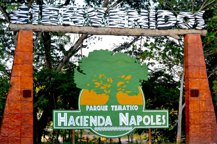 Hacienda Nápoles