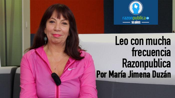 Maria Jjimena Duzan