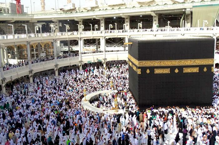 Mezquita Arabia Saudita