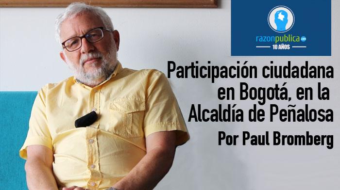 Paul Bromberg