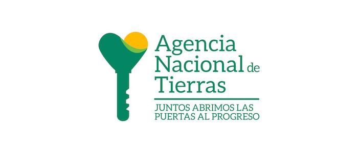 Agencia Nacional de Tierras.