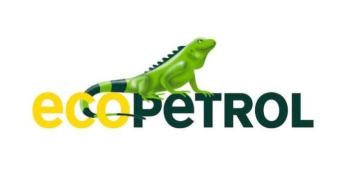 Logo Ecopetrol