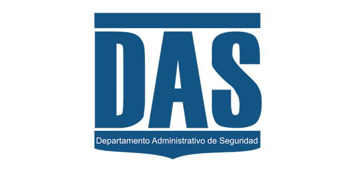 Departamento Administrativo de Seguridad, DAS.