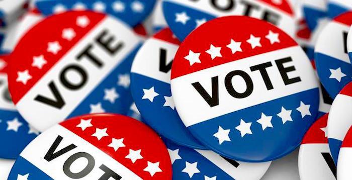 Votaciones de Noviembre