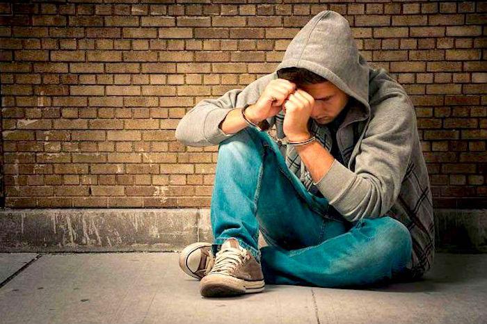 Adolescente con responsabilidad Penal