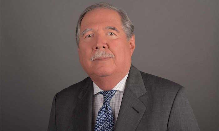 Ministro de Defensa, Guillermo Botero.