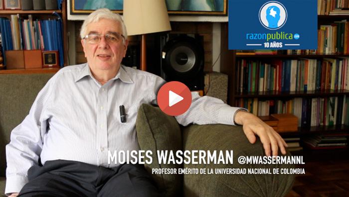 Moises Wasserman