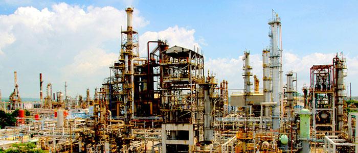 Reservas de Petróleo