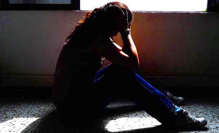 Suicidio adolescente.