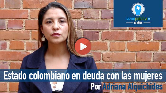 Adriana-Alquichides