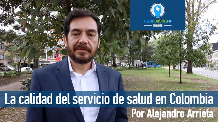 Alejandro Arrieta