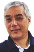 Cesar Atilio Ferrarii