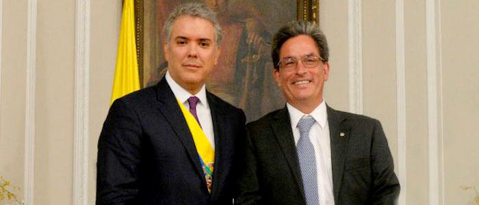 Duque y Carrasquilla.