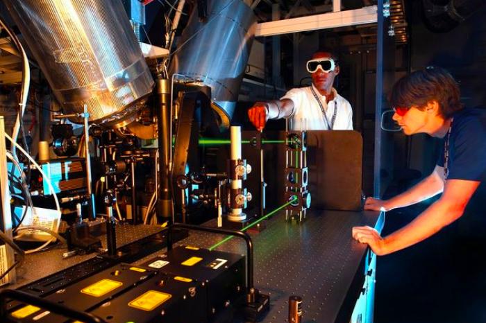 Industria y ciencia.