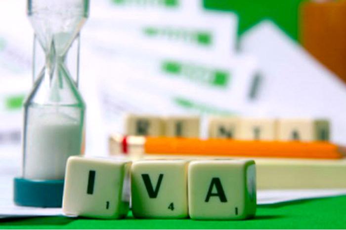 IVA ¿el centro de la reforma?