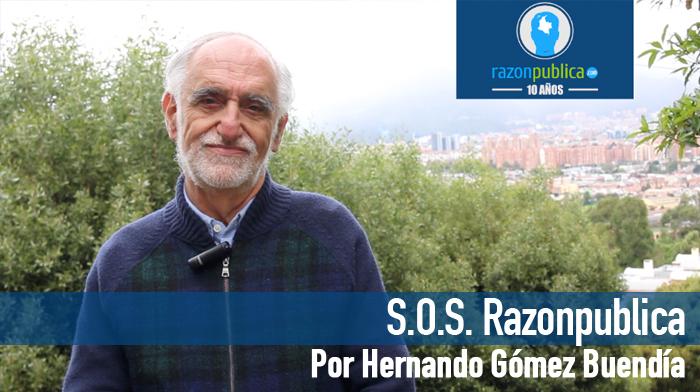 Hernando Gomez Buendia
