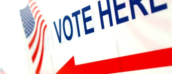 Elecciones de medio término en Estados Unidos.