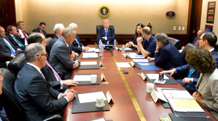 Estados Unidos no hará parte del Pacto.