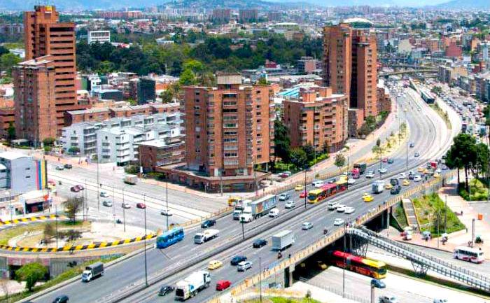 El crecimiento de la ciudad se refleja en los 1,34 millones de nuevos habitantes.