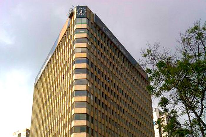 Edificio Corficolombiana